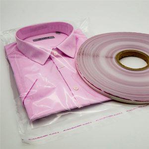 Pita Penyegelan Tas OPP Untuk Tas Pakaian