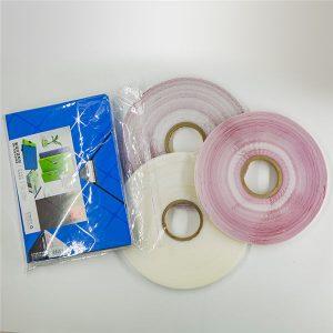 Self Adhesive Poly Bag Sealing Tape