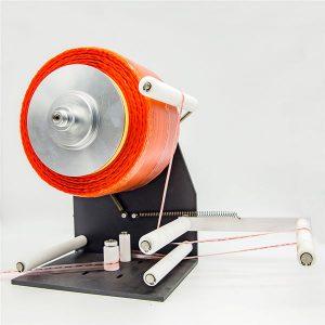 mesin packing tape dispenser